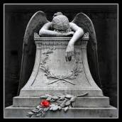 Angel of Grief - Stanford University